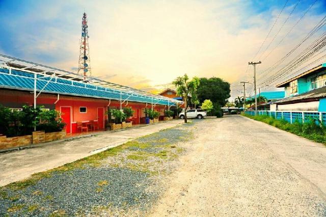 บ้านพักสุขใจ – Baan Pak Sukjai