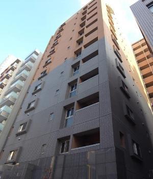 Palace Studio Shinjuku Parkside