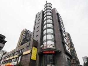 Motel168 Hangzhou Jiaogong Road