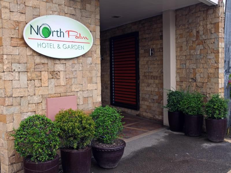 North Palm Hotel And Garden