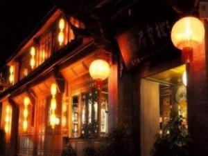 Lijiang Xiliuju Inn