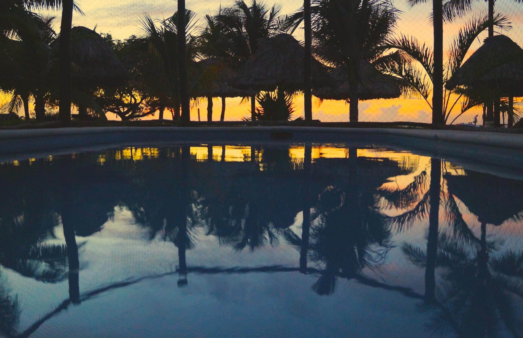 Hotel Puerto Holbox Discount