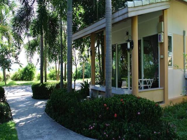 ชะอำ ฟิชชิ่ง อินน์ แอนด์ รีสอร์ท – Cha-am Fishing Inn and Resort