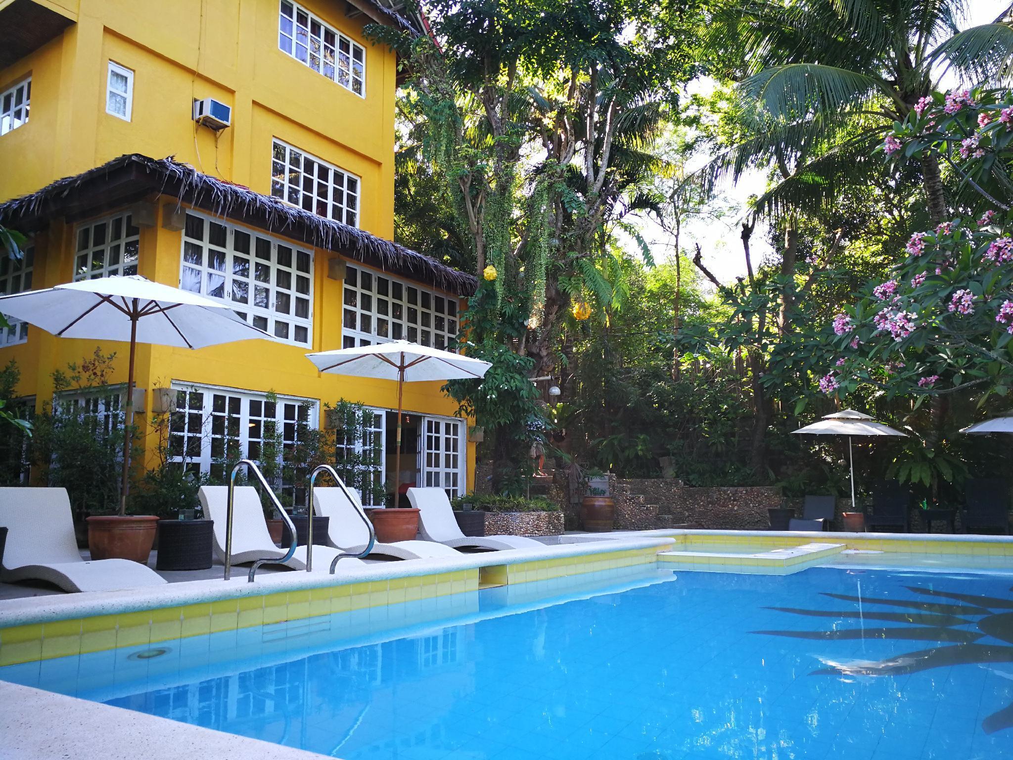 The Sun Villa Resort and Spa Hilltop