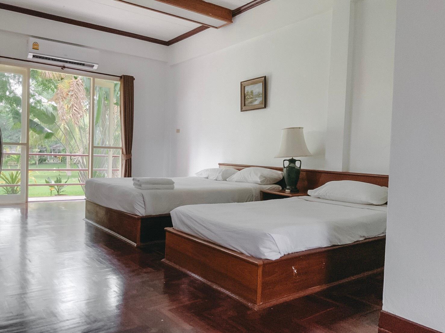 Malai   Asia Resort Tabsakae