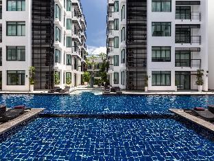 Kamala Regent Phuket Serviced Apartment