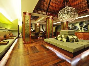 The Privilege Floor by BOREI ANGKOR