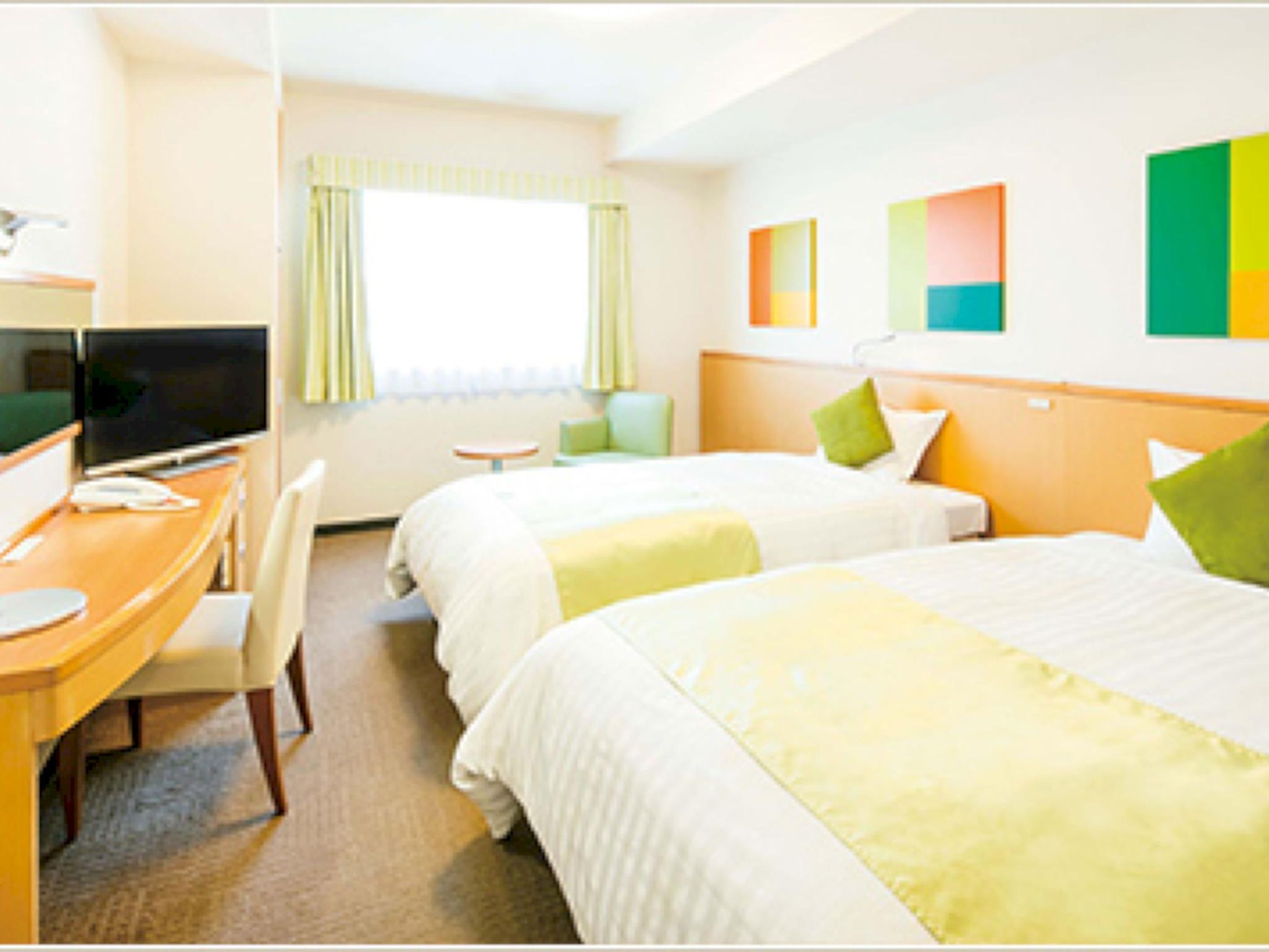 โรงแรมลูเมียเระนิชิกาไซ