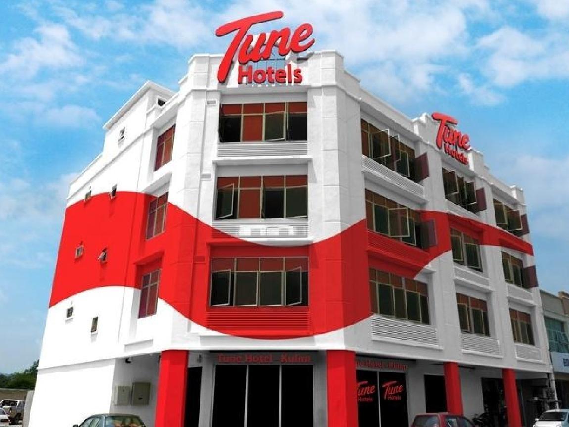 Tune Hotel – Kulim, Kedah
