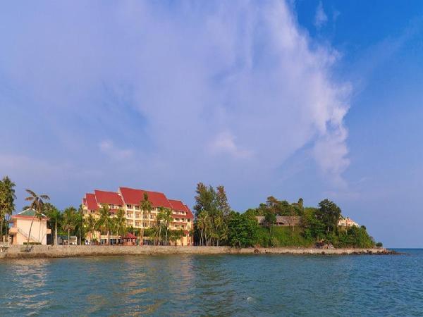 Hon Trem Resort & Spa Kien Luong (Kien Giang)