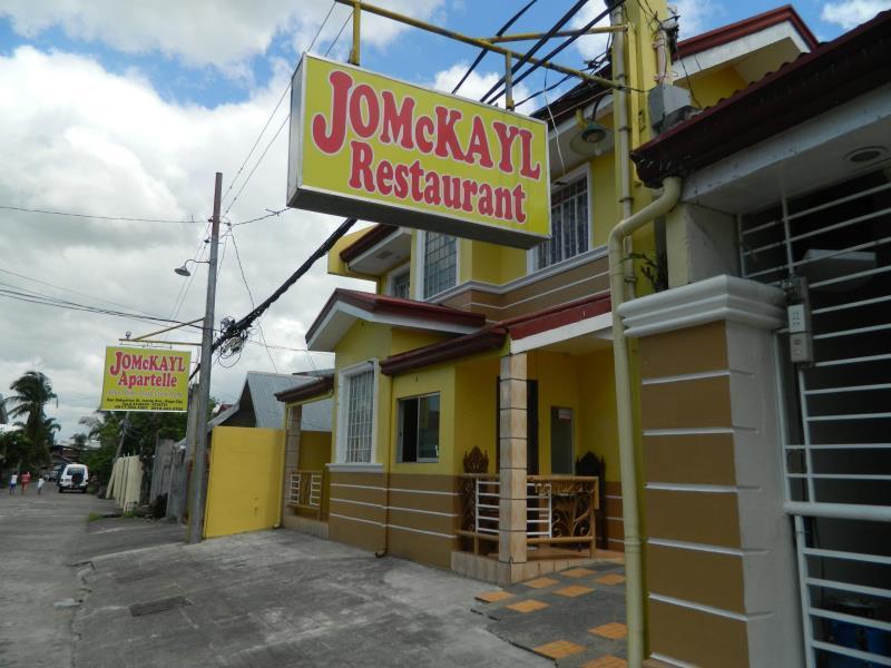 JoMckayl Apartelle