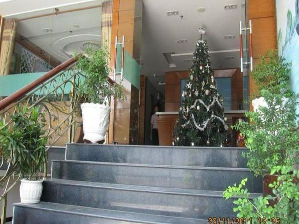 Hon En Hotel & Spa Ho Chi Minh City
