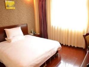Green Tree Inn Bengbu Railway Station Hotel