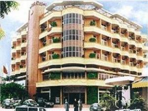 關於清華飯店 (Thanh Hoa Hotel)