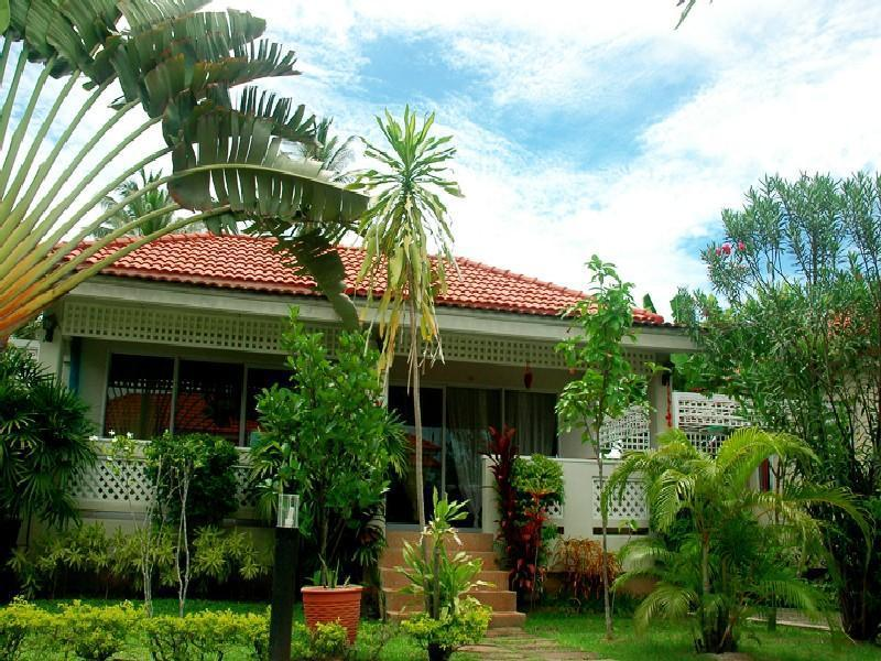 Save House Resort เซฟเฮาส์ รีสอร์ต