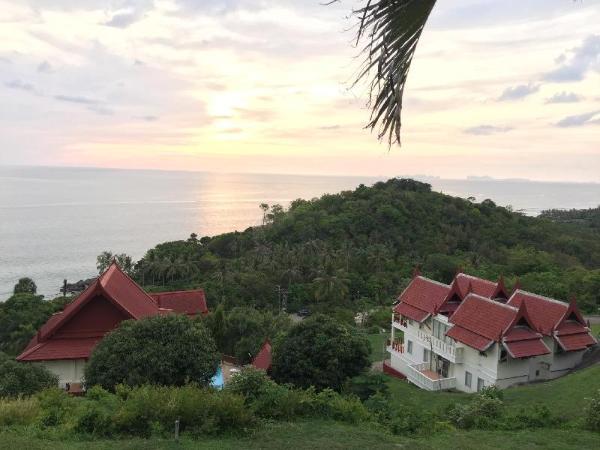 Lanta Residensea Villas Koh Lanta