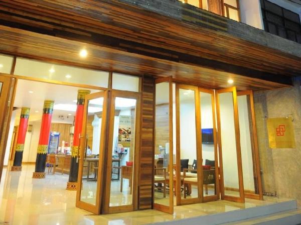 Sukkasem Hotel Nan