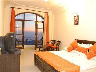 Mussoorie Gateway Hotel