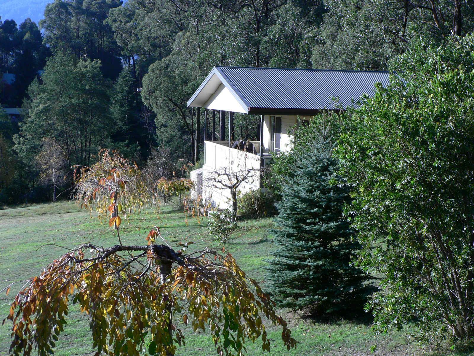 Gundalee Cottages