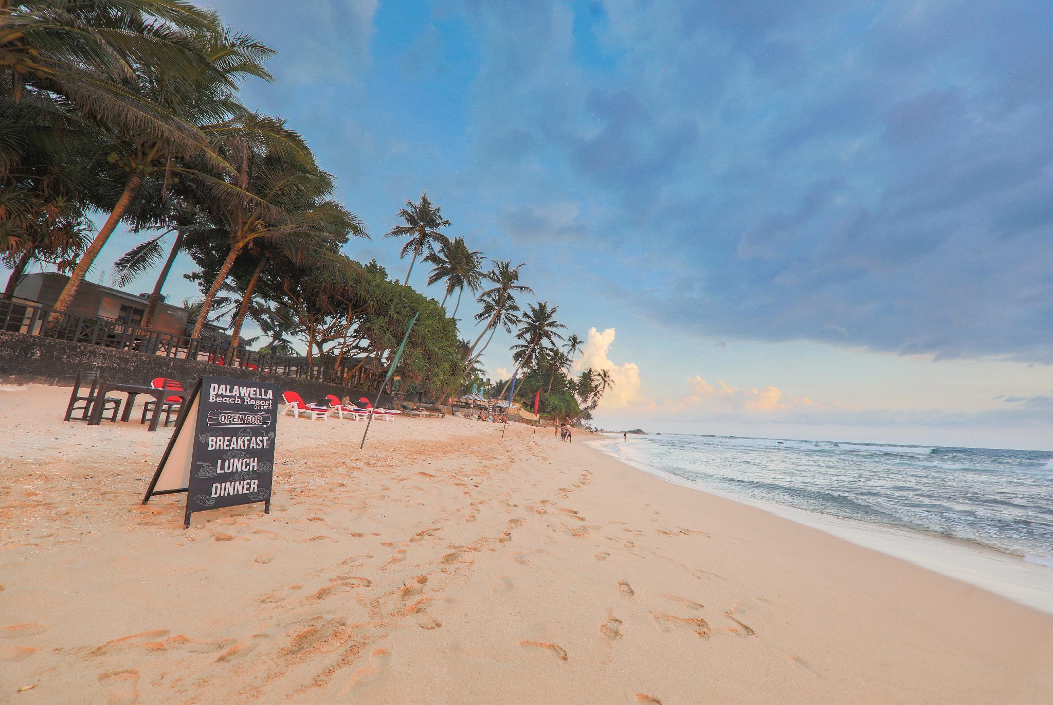 Dalawella Beach Resort By Deco