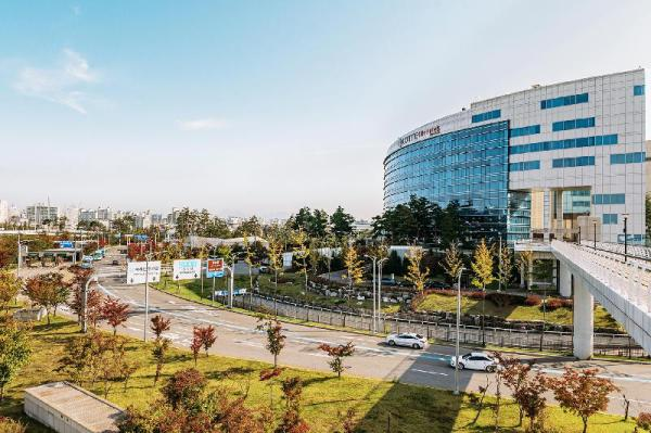 LOTTE City Hotel Gimpo Airport Seoul