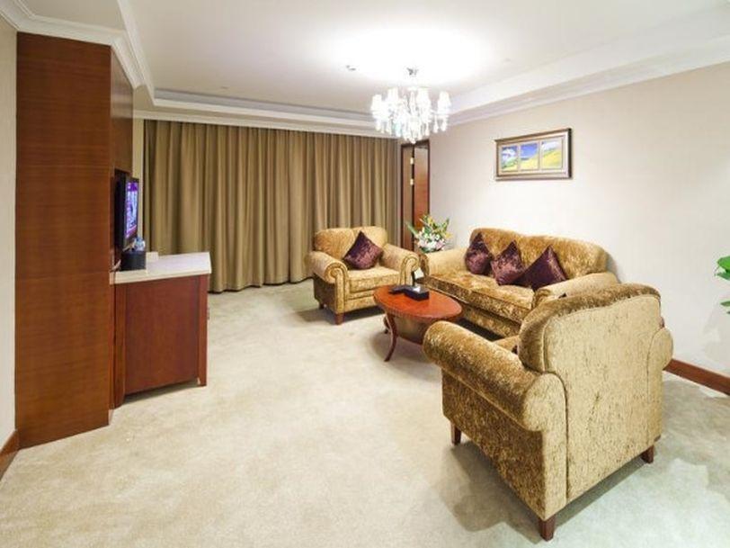 Hangzhou Royal Lake International Hotel 4