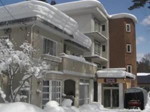 Om Hakuba Brownie Cottage & Condominium (Hakuba Brownie Cottage & Condominium)