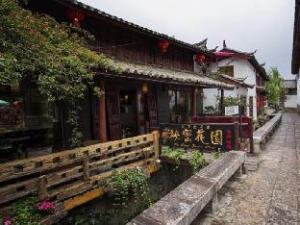 The Secret Garden Hotel