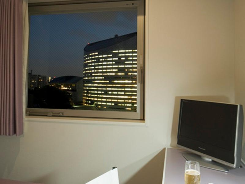 Hotel Mid In Meguro Ekimae