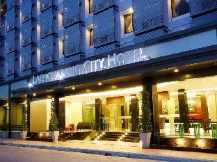 Laemchabang City Hotel โรงแรมแหลมฉบัง ซิตี้