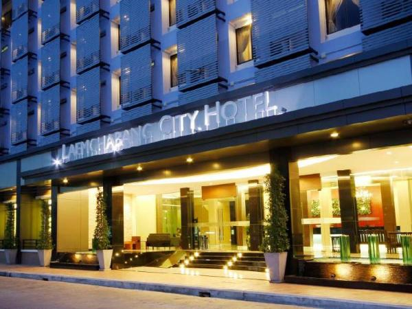 Laemchabang City Hotel Chonburi