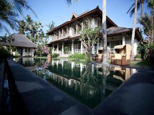 Villa Saparua