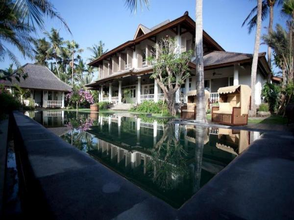 Villa Saparua Bali