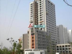 Jinjiang Inn Hefi New & Hi Tech District Science Ave
