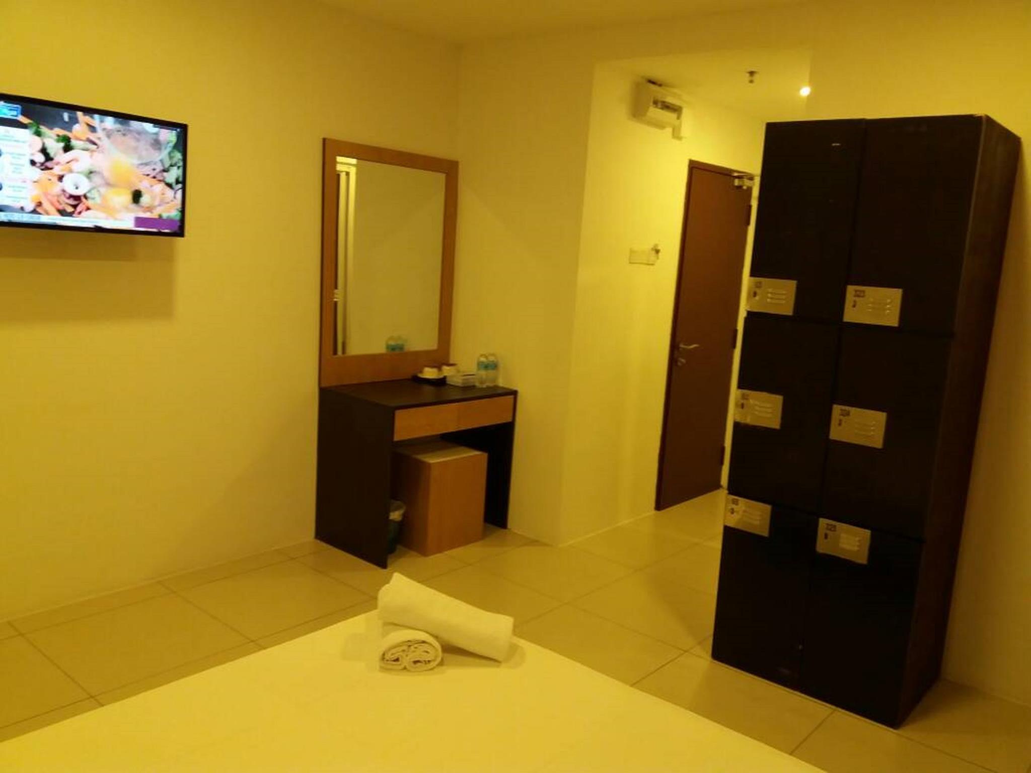 T Hotel Ipoh