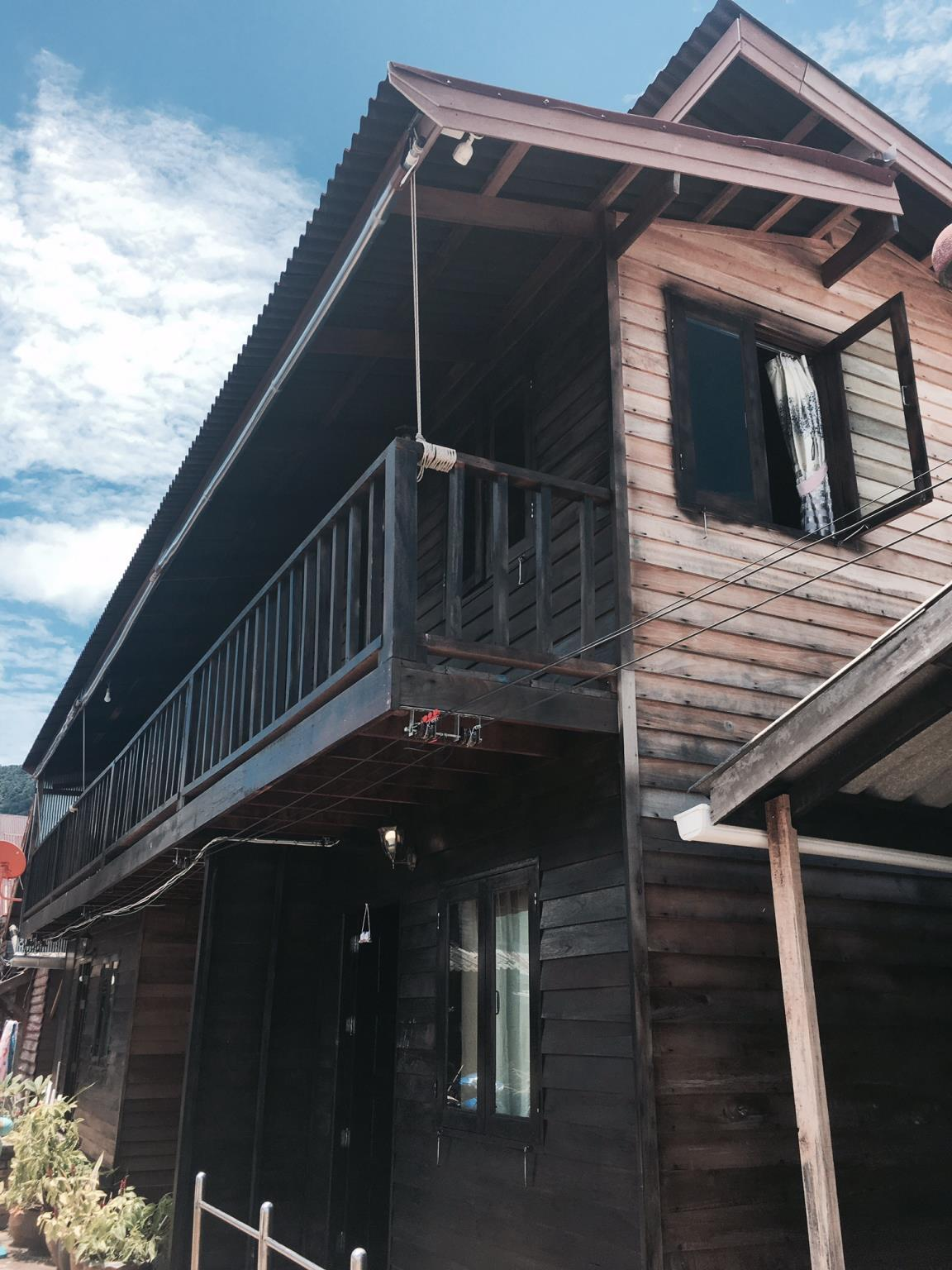 Nest Guesthouse