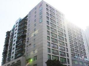 Jinjiang Inn Hengshan Road Shantou