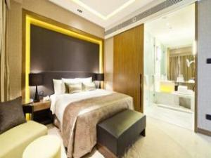 Crowne Plaza Shanghai Harbour City