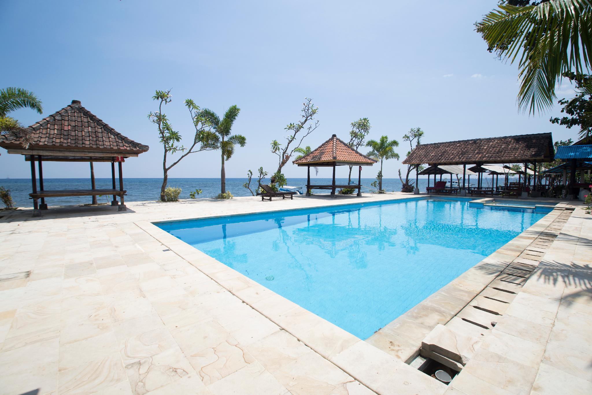Tanjung Alam Hotel