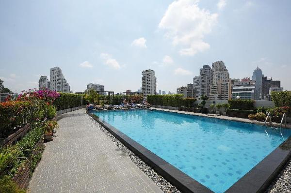 Ruamchitt Plaza Hotel Bangkok