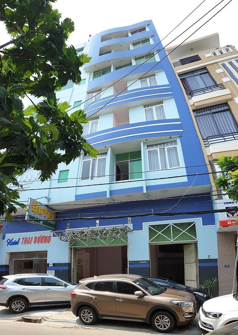 Thai Duong Hotel Danang