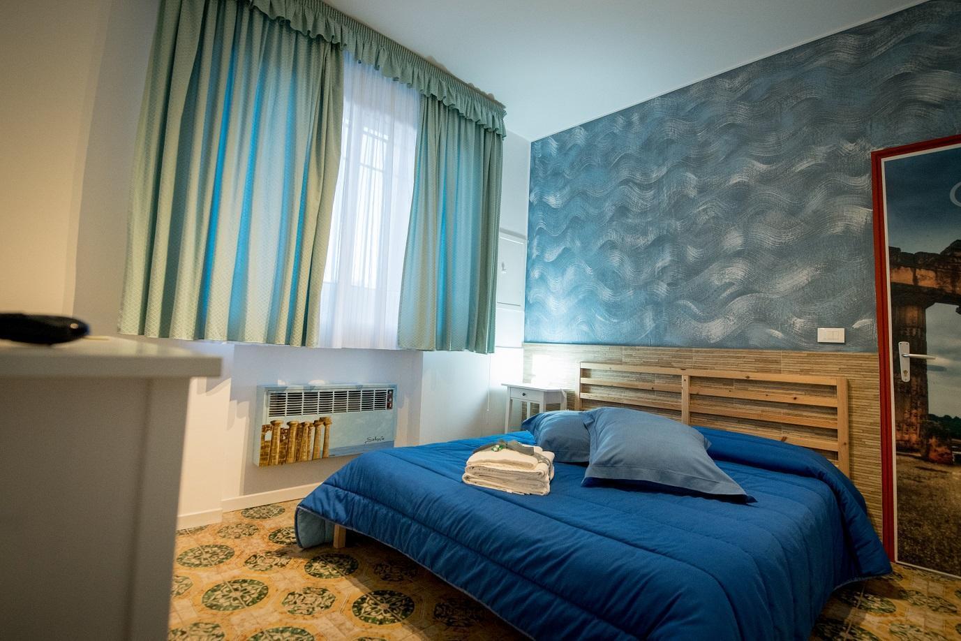 Camagna Country House  Selinunte Room