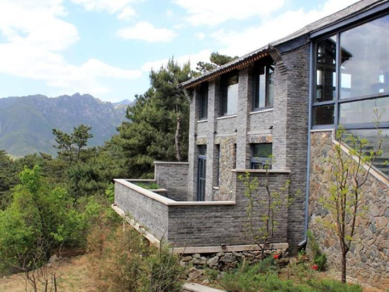 The Peak - Deluxe Villa With Great Wall View