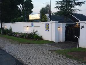 더 로열 프린세스 가든 - 란드버그  (The Royal Princess Garden – Randburg)