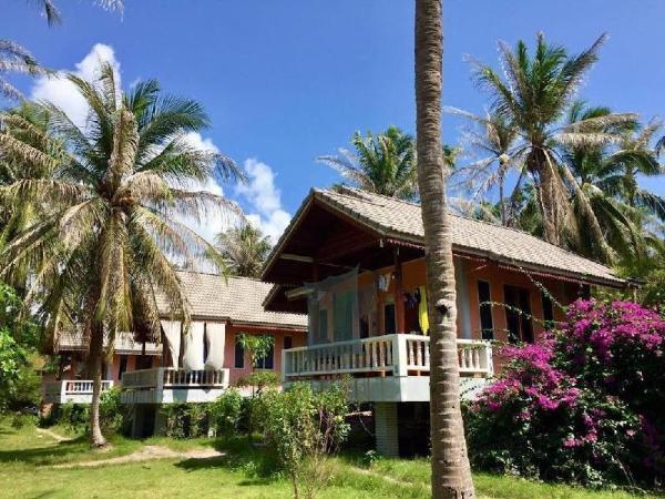 Thai Resort Koh Phangan