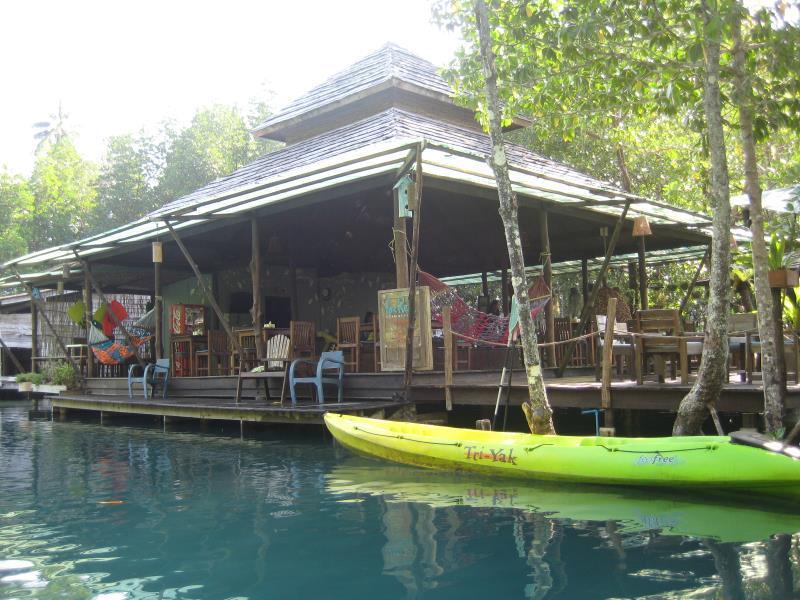 For Rest Boutique House Koh Kood