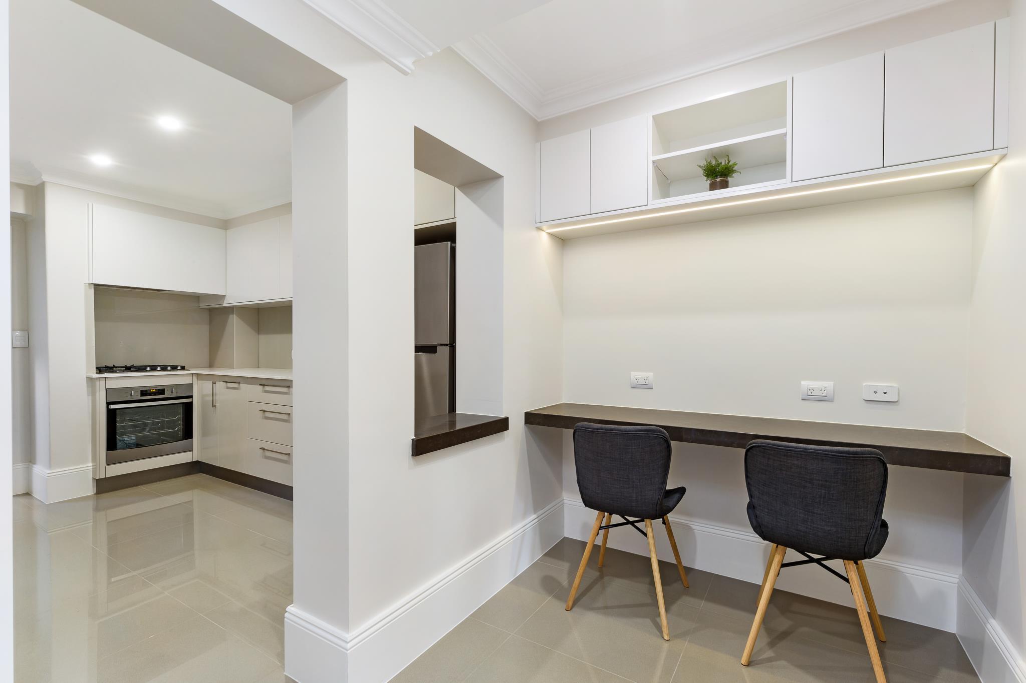 Glebe Furnished Apartments 98 St Johns Road