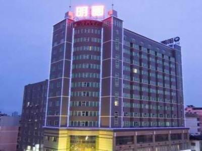 Nanchang Mingyuan Hotel