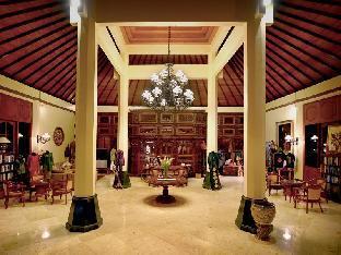 Dalem Agung Palagan 99 Hotel