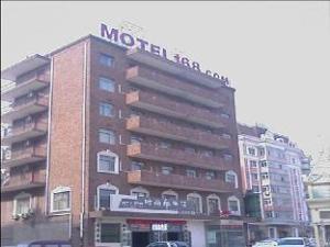 Motel168 Harbin Xinyang Branch